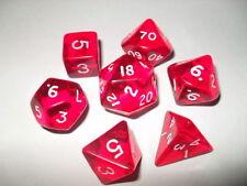 Giochi da tavolo rossi sul guerra