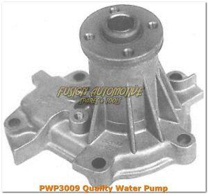 Water Pump for DAIHATSU Charade G102 G200 1.3L HC-E 1989-96 PWP3009