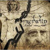 """FREI.WILD """"MENSCH ODER GOTT"""" CD ROCK NEU"""