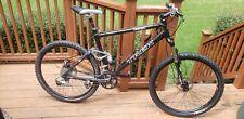 "Upgraded 2001/2002 TREK Fuel 90 19.5"" Full Suspension Disc Brake Mountain Bike"