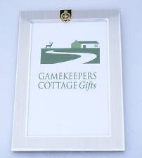Royal Green Jackets Regiment Photo Picture Frame 6x4 Landscape or Portrait BGK19