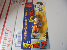 Dragon B Z Super Guerrero 3-1/2 Inch Figure Spanish Card New Factory Sealed C4