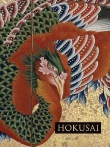 Hokusai - Hardcover By Thompson, Sarah - VERY GOOD