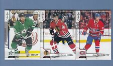 2017-18 OPC O-Pee-Chee Base Singles - Pick From List [#1-200]