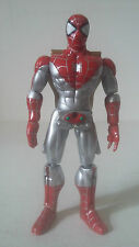 FIGURINE MARVEL - SPIDERMAN SPIDER-MAN 16 CM - TOY BIZ 1998