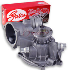 Gates 42314 Engine Water Pump for 11517586781 11517524552 42314 942314 zb