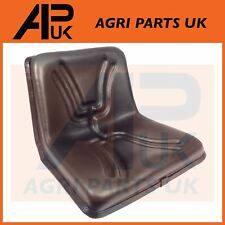 Universal Forklift Seat Pan Hyster Crown Toyota Yale Jungheinrich Nissan Linde