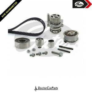 Cam Timing Belt Water Pump Kit FOR VW TRANSPORTER T5 09->15 CHOICE1/2 2.0