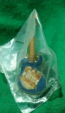 Vintage 1980s The Police Guitar Pin Pinback