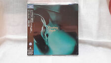 VANGELIS Beaubourg mini LP CD Japan,sealed,prog, 1978