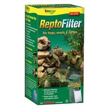 Tetra ReptoFilter for Terrariums, For Frogs/Newts/Turtles 90 Gph