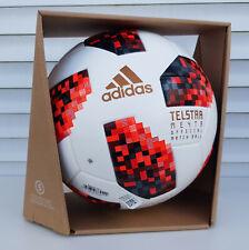 neu adidas matchball telstar meyta russia 2018 football ballon soccer pallone -c