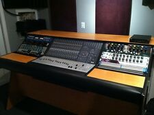 Recording Studio Furniture/Fixtures/console/desk