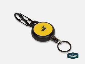 Loon Rogue Zinger / Retractor - Fly Fishing Zinger Tool