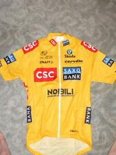 Craft Team Saxo Bank Führungstrikot Tour de France Leader jersey