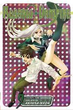 Rosario+Vampire, Vol. 9 ' Ikeda, Akihisa manga in english, freepost australia