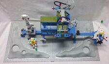 LEGO® Set:6971-Space Classic- Inter-Galactic Command Base + OBA/Komplett/Gut