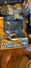 Transfomers RTS Lugnut