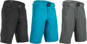 Fly Racing 2021 Men's Warpath Bicycle Shorts All Colors All Sizes