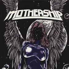 Mothership-same * us 70ies/Doom/Heavy Metal * Thin Lizzy * BLACK SABBATH * dove Fat * UFO