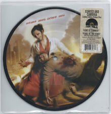 "Coheed & Cambria ""Guns of Summer"" Pic Disc 7"" RSD OOP Thrice Circa Survive and"