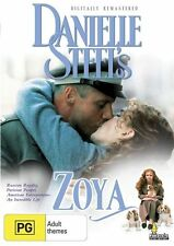 Danielle Steel's - Zoya (DVD, 2009) BRAND NEW SEALED