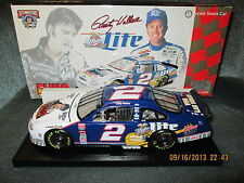 Action/Rcca Nascar 1/24 Cw Bank Rusty Wallace #2 Miller Lite/ Elvis 1998 Ford