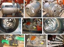 80 Gal Northland 316 Stainless Steel Reactor 8045