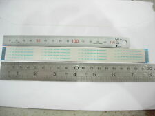 14PIN RIBBON CABLE 200MM/PITCH1.25MM