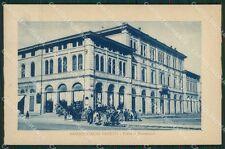 Verona San Bonifacio cartolina QK7477