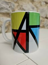 More details for new order music complete cup / mug factory records