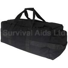Black Operational Travel Bag, Kammo Tactical