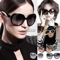 Retro Vintage Sunglasses Shades gran tamaño mariposa Gafas de sol Gafas Mujeres