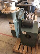 New York Blower Pressure Blower X10363 100 with Baldor Motor