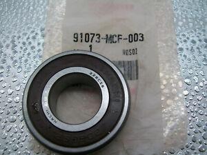 CBR600RR/VTR1000 Honda-Front Wheel Bearings (91073-MCF-003)-SEE details