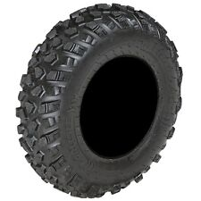 Textron/Arctic Cat ATV Wildcat Carlisle Trail Pro Tire Rear 25x10R12 - 2402-112