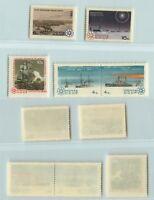 Russia USSR 1965 SC 3106-3110 MNH . rtb1325