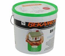 Bekament BK-Pol Innenfarbe Wandfarbe Wand & Decken Farbe Weiß Matt 5L - 35m²