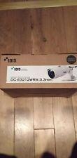 IDIS DC-E3212WRX-3.3MM Direct Ip