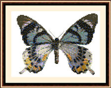 Butterfly 8504, Cross Stitch Kit