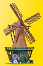 kibri 39150 Spur H0, Windmühle auf Fehmarn #NEU in OVP#