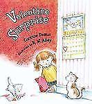 Valentine Surprise-ExLibrary