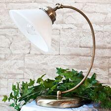LED Tischleuchte im Jugendstil Tischlampe Jugendstillampe Nachttischlampe Lampe