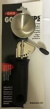 OXO Good Grips Stainless Steel Trigger Ice Cream Scoop