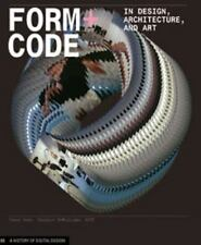 Form+Code in Design, Art, and Architecture (Design Briefs), McWilliams, Chandler