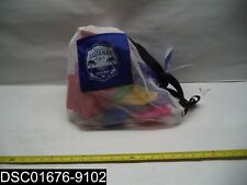 Qty=6: 02690-Disney Castaway Cay Bahamas Collection of Beach Toys