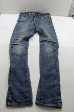 J6445 G-Star Jack Pant WMN Jeans W27 L34 Dunkelblau  Sehr gut