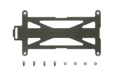 TAMIYA 54314 - RC TA06 CARBON BATTERY HOLDER