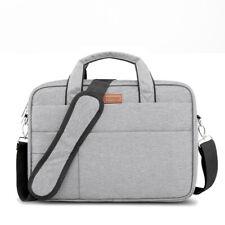 "Notebook Shoulder Bag Laptop Handle Case 13""15""15.6""17"" PC Pouch For Macbook IBM"