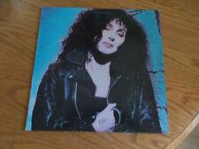 Cher [1987] by Cher (Vinyl, Geffen Goldline)